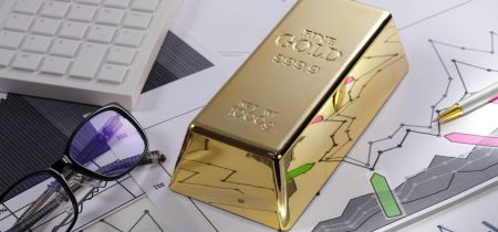 Is gold ready to shoot up?