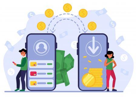 HotForexの引き出しと入金のオプション-お金を引き出すのにどのくらい時間がかかりますか?