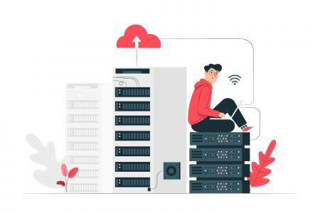 How to Locate Servers MT5/MetaTrader 5 in HotForex