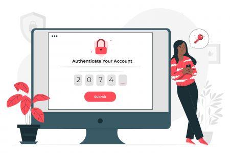 How to Reset Traders Password in HotForex