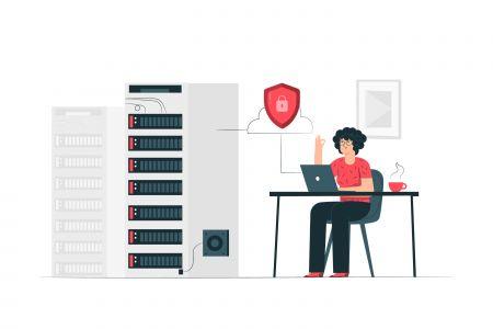How to Locate Servers MT4 in HotForex