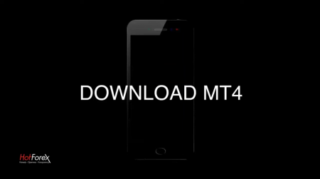 How To Download MT4/MetaTrader 4 on iPhone (IOS) in HotForex