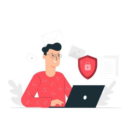 How to Change myHF Password in HotForex
