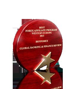 BEST FOREX AFFILIATE PROGRAM 2013 WESTERN EUROPE