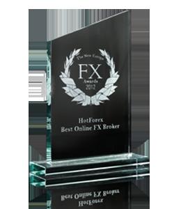 BEST FX ONLINE BROKER 2012