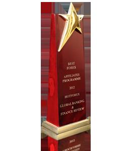 BEST FOREX AFFILIATE PROGRAM 2012